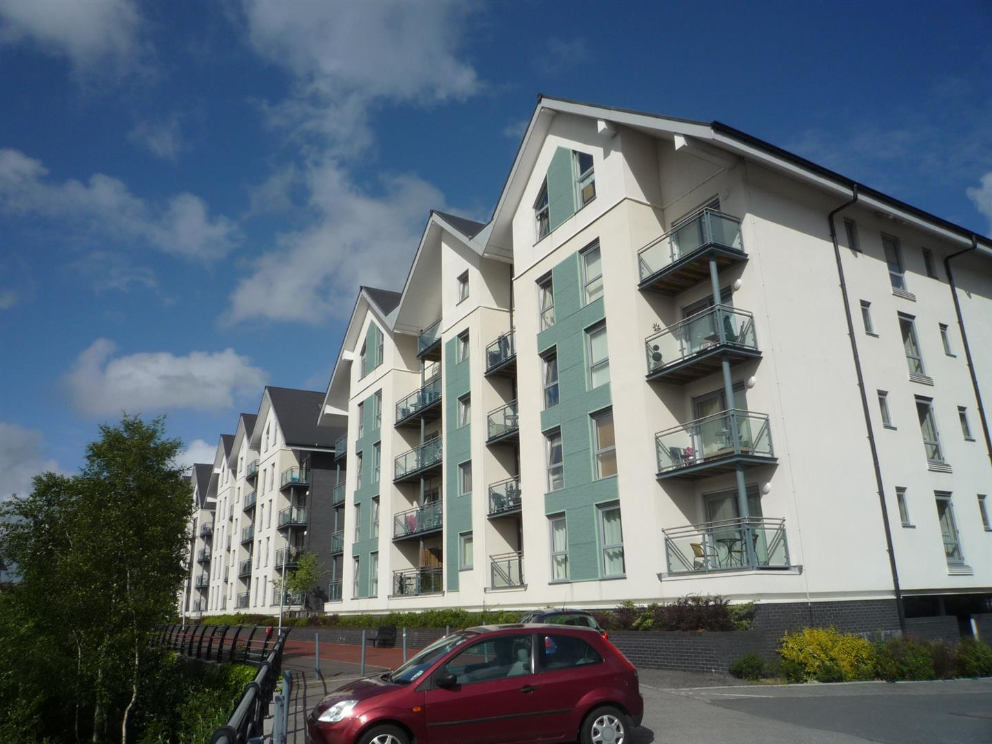 Royal Sovereign Apartments, Copper Quarter Swansea, SA1 7FH